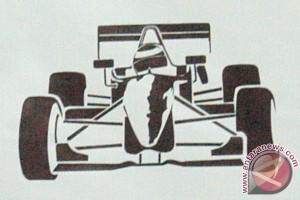 Hulkenberg turun tiga posisi pada start GP China