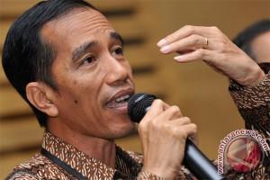 Jokowi: rencana IPO Bank DKI belum dipastikan