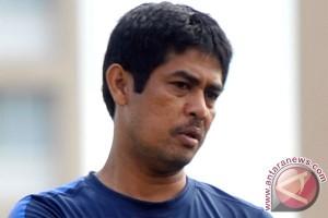 Nil Maizar antusias hadapi Persib Bandung