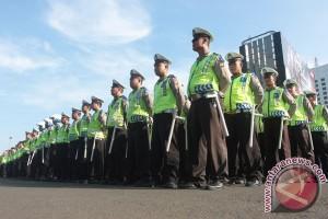 Polres Bengkulu siapkan personel amankan arus mudik