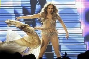 J-Lo tak ingin sebutan diva