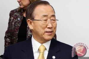 Sekjen PBB ucapkan selamat kepada Kenya