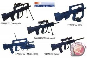 Jepang tangkap WNI karena beli senjata
