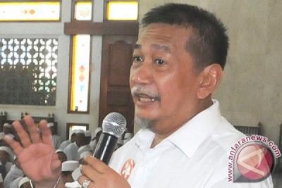 Wagub Jabar peringati Isra Miraj di Tasikmalaya