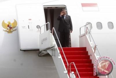 Presiden bertolak ke Portugal memulai lawatan terakhirnya