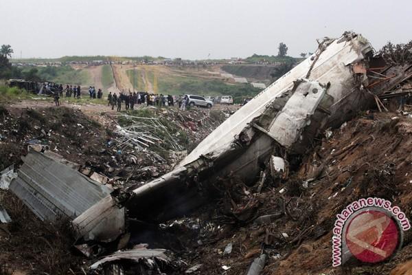 Foto Dalam Pesawat Dalam Kecelakaan Pesawat
