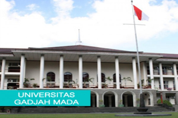 UGM terima mahasiswa baru program sarjana kelas internasional