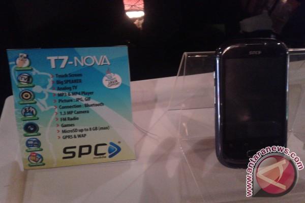 SPC Mobile tawarkan platform Android murah