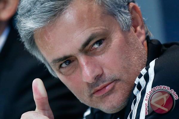 Mourinho umumkan 19 pemain laga El Clasico