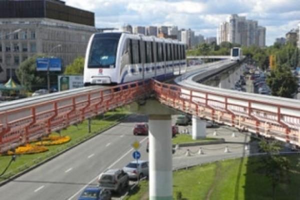 Jakarta Monorail gandeng perusahaan China