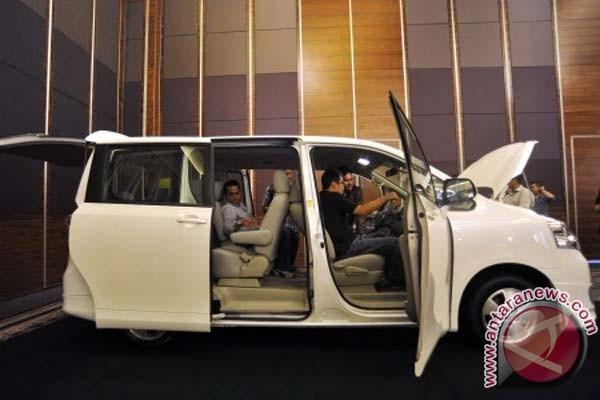 Toyota terlaris di pasar MPV