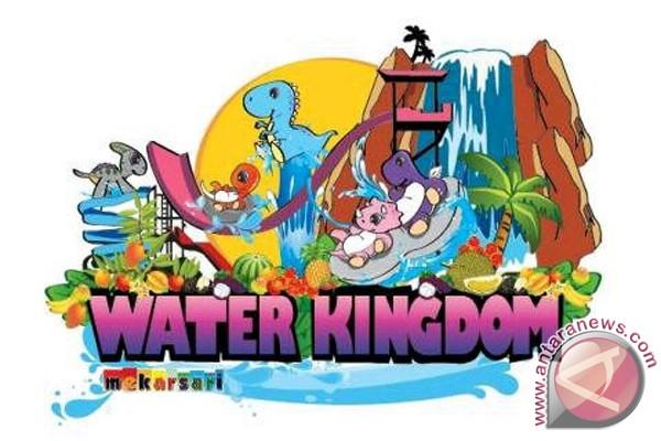 Taman Wisata Mekarsari luncurkan Waterpark Kingdom