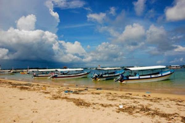 Gubernur Bali batalkan SK reklamasi Teluk Benoa