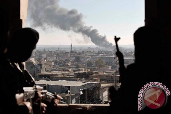 Utusan PBB: situasi Suriah memburuk