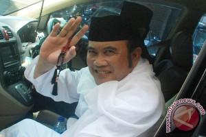 Rhoma Irama kukuhkan pengurus Fahmi Tamami