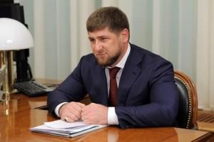 Chechnya bentuk unit khusus hadapi radikal Suriah