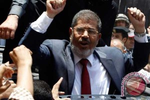 Jaksa Agung Mesir meninggal akibat ledakan