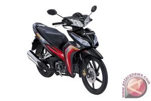 Honda kuasai 62,1 persen pasar motor nasional