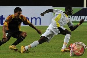 2012120840 Sriwijaya FC kalahkan Persija 2 1