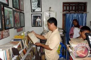 Karya sastra Pramoedya Ananta Toer jadi kajian di Eropa