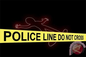 Seorang pria ditemukan tewas mengenaskan
