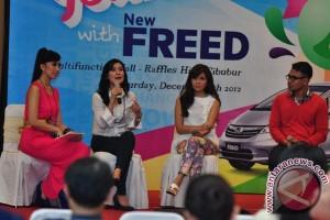 20121214family journey HJC apresiasi konsumen dengan family journey