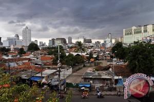 Jakarta diprediksi cerah berawan pada Kamis besok
