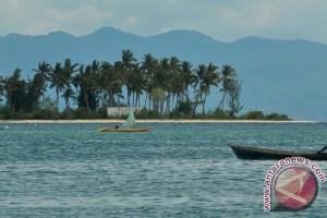 Bokori Island being developed as tourist destination in SE Sulawesi