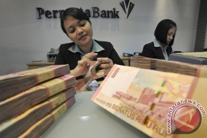 CAR Bank Permata tembus 18,6 persen