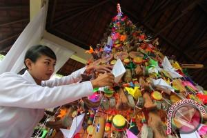 Natal momentum perkuat semangat NKRI