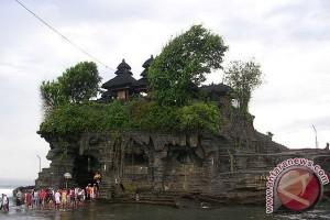 Turis Rusia menyerbu Bali