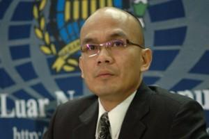 Indonesia tolak keras gerakan separatis di MSG