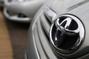Toyota 'puasa' bangun pabrik baru