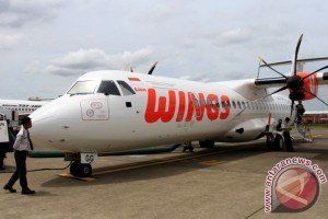 Wings dan Sriwijaya kembali terbangi Batam-Natuna