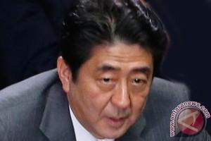 PM Jepang takkan ungkap sikapnya dalam perundingan TPP