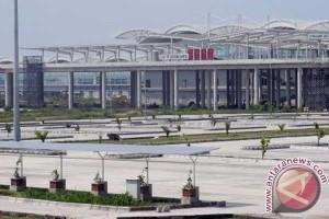 Aparat keamanan tingkatkan kewaspadaan di Bandara Kuala Namu