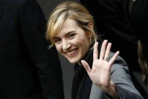 Kate Winslet menangi Golden Globe