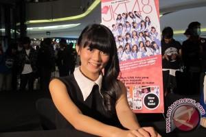 Stella JKT48 makin sibuk