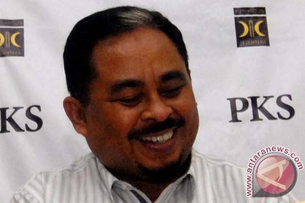 Presiden PKS sambut baik Aceh zona bebas korupsi