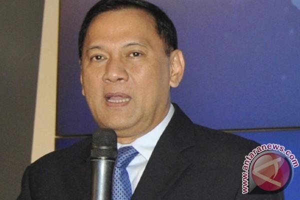 Pemerintah upayakan percepatan penyerapan anggaran 2013