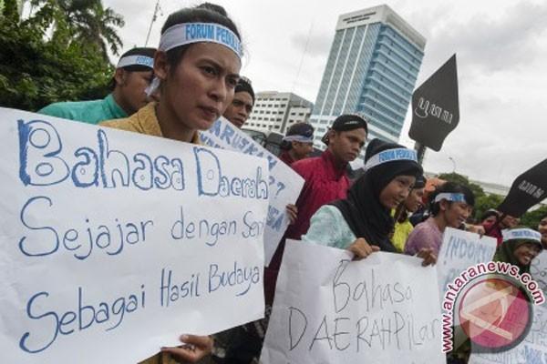 32 bahasa daerah di Maluku Utara hampir punah
