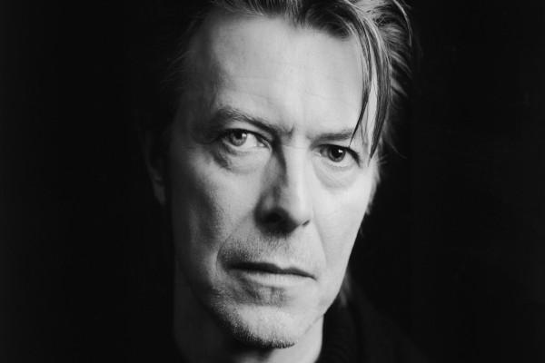 Bosnia Kenang David Bowie Dengan Lukisan Dinding