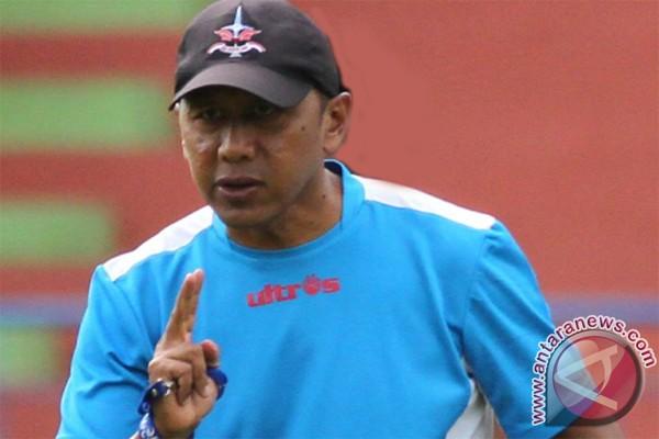 Duet Jacksen-Rahmad Darmawan tangani Timnas Indonesia