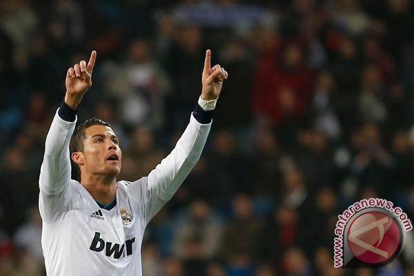 Ronaldo merasa tahu semuanya, kata Mourinho