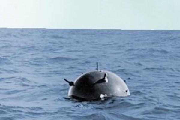 Ranjau laut eks PD II di Teluk Ambon akan