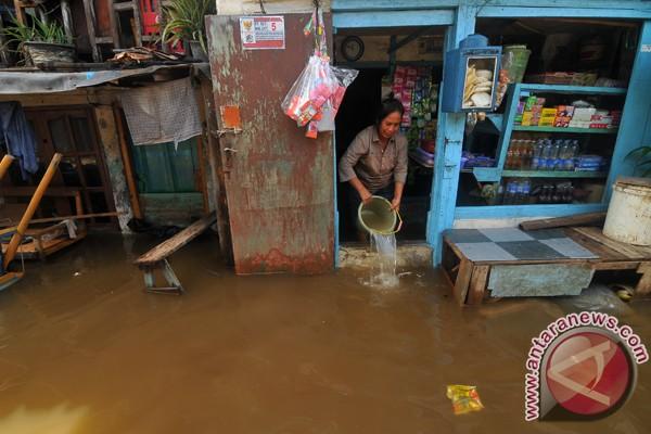 200 rumah di Situbondo terendam air
