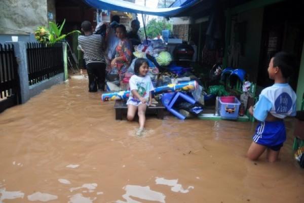 Yang harus dilakukan saat banjir