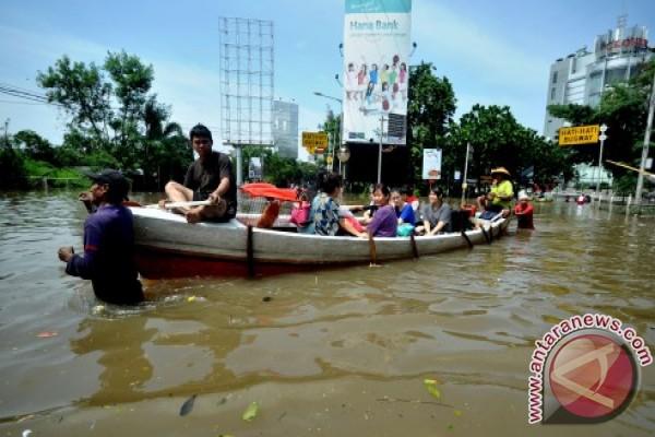 Pakar pertanyakan peran Ahok tangani banjir