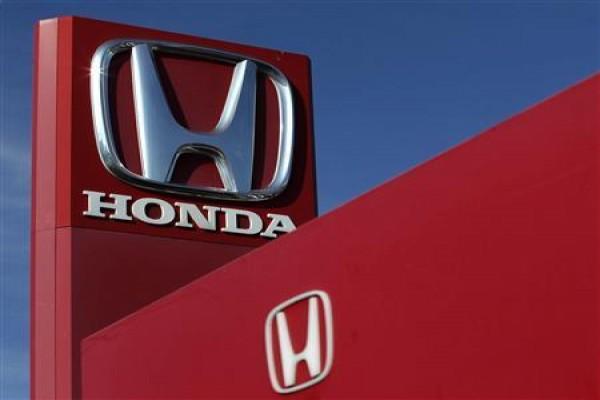 """Honda """"recall"""" ratusan ribu CR-V dan Civic di China"""