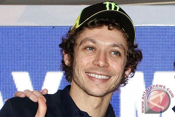 Hasil MotoGP Assen, Belanda, Rossi akhirnya juara